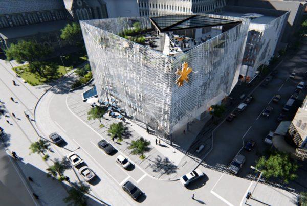 8d-Spark-Building